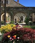 Venir faire une retraite au Prieuré de Bouchaud dans un cadre incomparable