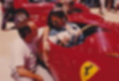 Maurice Trintignant 1982 jubilé ventoux