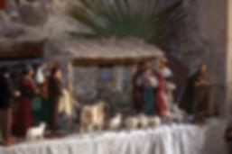 Venez célébrer NOEL 2019 avec les frères de Bouchaud : Messes de Noël ouvertes à tous