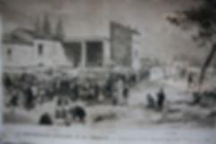 histoire du prieuré de bouchaud-camargue- prieurebouchaud.com