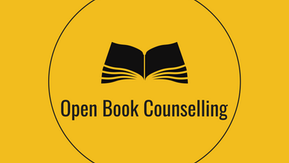 OPEN BOOK COUNSELLING EAST MIDLANDS IS LIVE