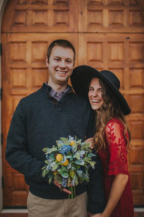 Villa Bellezza couple celebrates anniversary