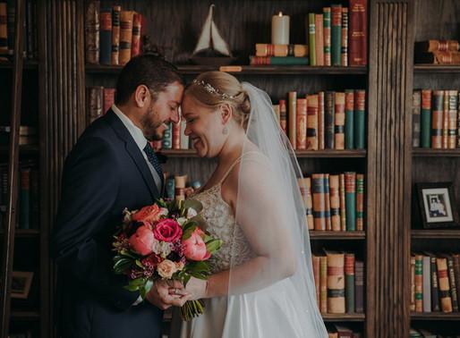The Manor House Wedding - Littleton, CO | Mike & Michelle| Colorado Wedding Photographer
