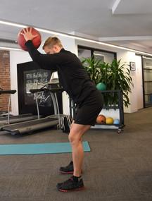 Customised Training Exercises