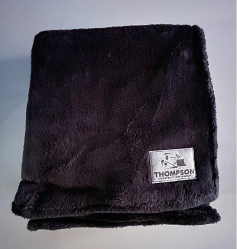 "Soft Touch Velura Blanket 60"" x 70"""
