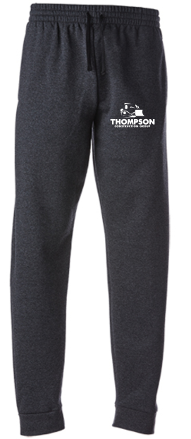 Unisex Cotton Rich Fleece Jogger