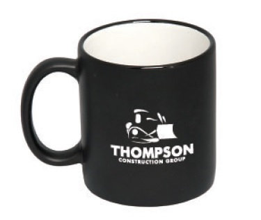 THOMPSON CERAMIC MUG 15oz
