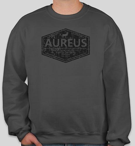 Charcoal Unisex Ultimate Crewneck Sweatshirt