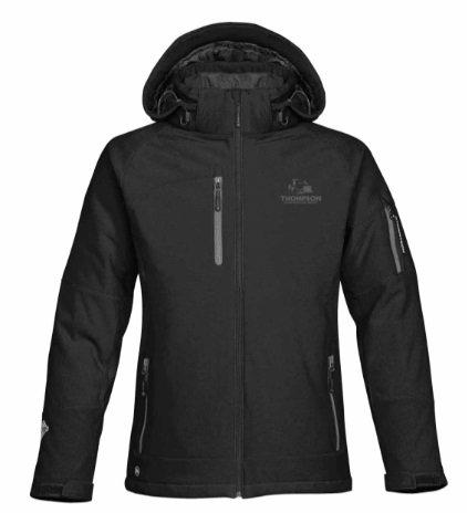 LADIES 3-1 Winter Jacket
