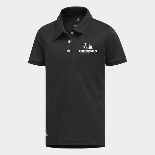 Woman's  Adidas Performance Polo