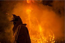 Rituales de fuego & fiesta