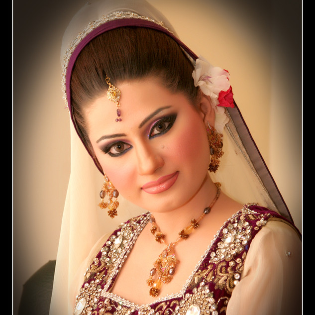 25 Asian Bride By The Zara London