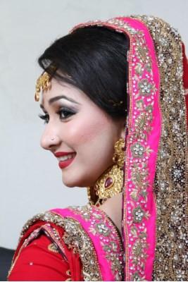 29 Asian Bride By The Zara London