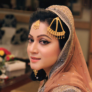 20 Asian Bride By The Zara London