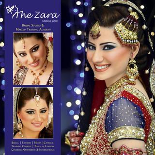 01 Asian Bride By The Zara London
