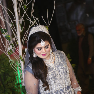 07 Asian Bride By The Zara London