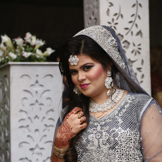 04 Asian Bride By The Zara London