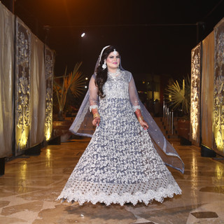 08 Asian Bride By The Zara London