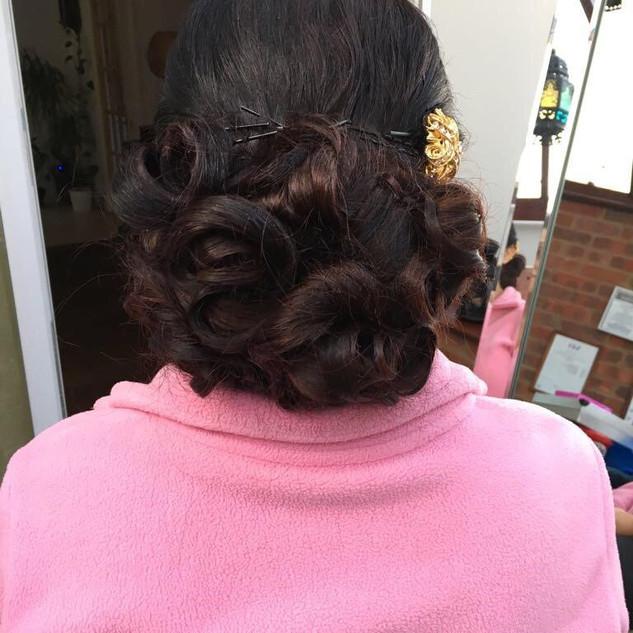 13 Hairstyles | The Zara, Hairstylist London