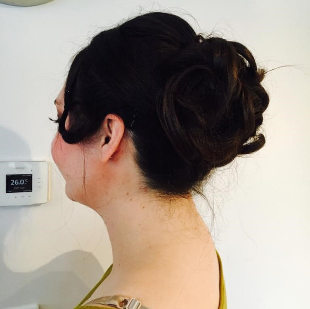 37 Hairstyles | The Zara, Hairstylist London