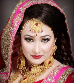 26 Asian Bride By The Zara London