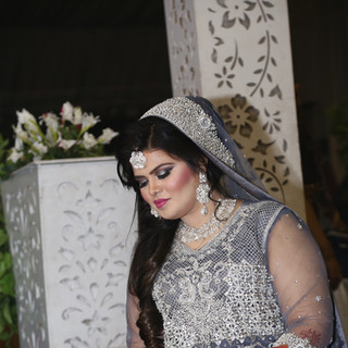06 Asian Bride By The Zara London