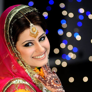 10 Mehndi by Zara, Asian Bridal Makeup Artist London