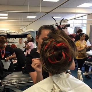 27 Press News & Event The Zara Asian Bridal Makeup Artist London