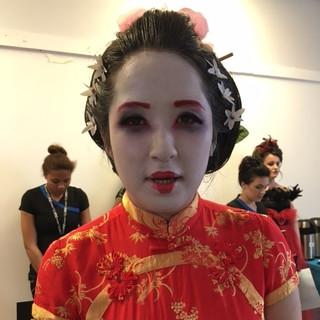 06 Press News & Event The Zara Asian Bridal Makeup Artist London