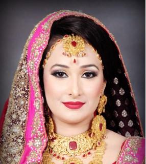 27 Asian Bride By The Zara London