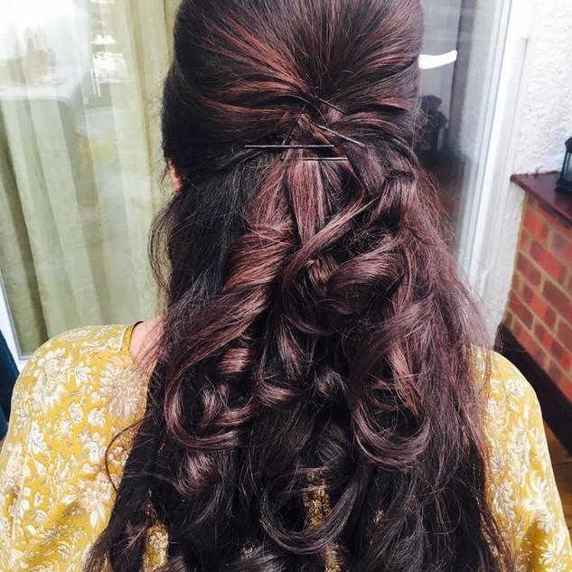 33 Hairstyles | The Zara, Hairstylist London