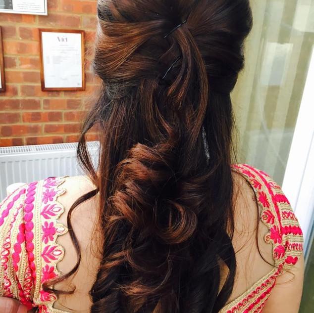 34 Hairstyles | The Zara, Hairstylist London