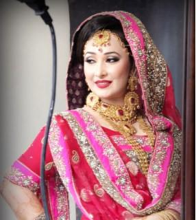 28 Asian Bride By The Zara London