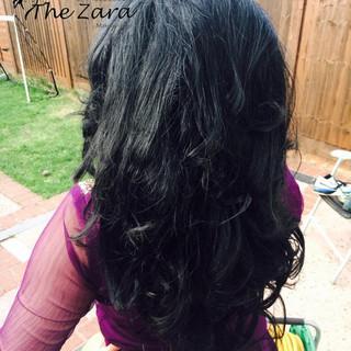 42 Hairstyles   The Zara, Hairstylist London
