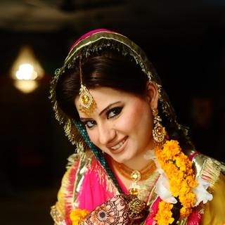 12 Mehndi by Zara, Asian Bridal Makeup Artist London
