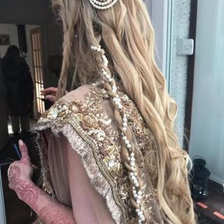 01 Hairstyles | The Zara, Hairstylist London