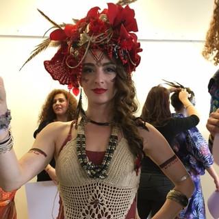 09 Press News & Event The Zara Asian Bridal Makeup Artist London