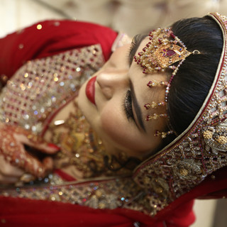 17 Asian Bride By The Zara London