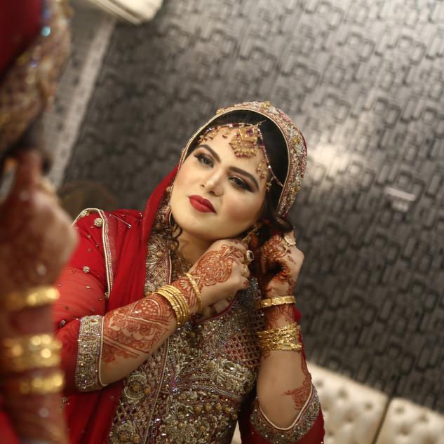19 Asian Bride By The Zara London