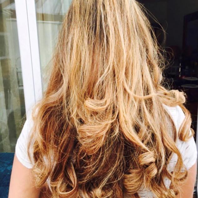 07 Hairstyles | The Zara, Hairstylist London