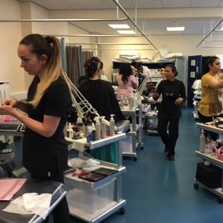34 Press News & Event The Zara Asian Bridal Makeup Artist London