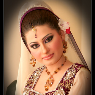 36 Asian Bride By The Zara London