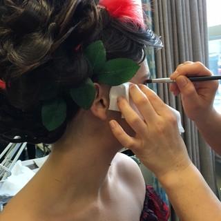 38 Press News & Event The Zara Asian Bridal Makeup Artist London