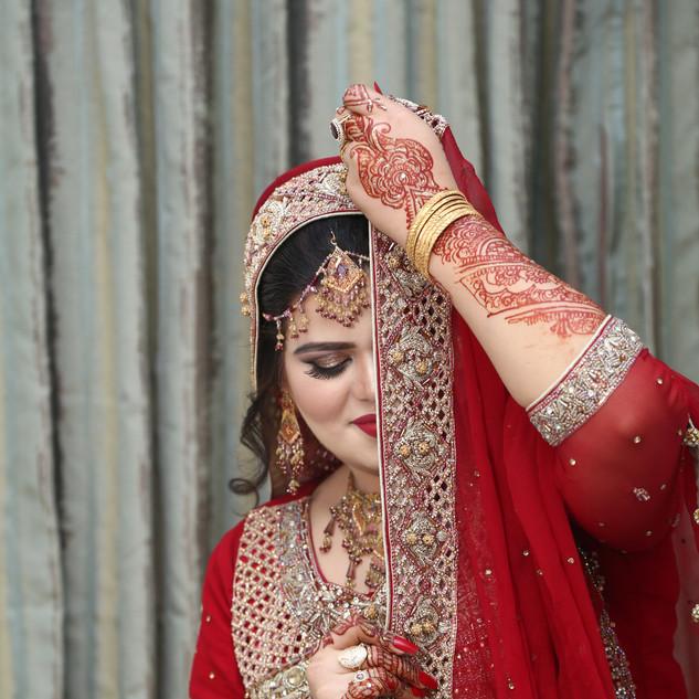 10 Asian Bride By The Zara London