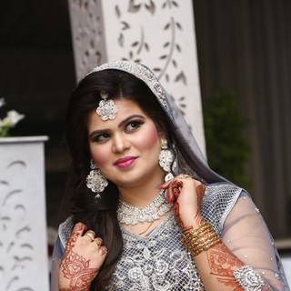 05 Asian Bride By The Zara London