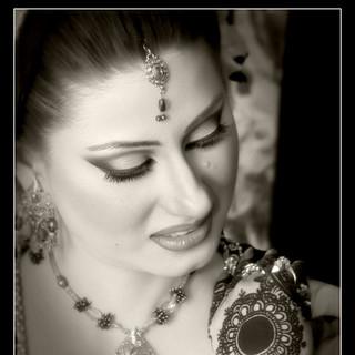 33 Asian Bride By The Zara London