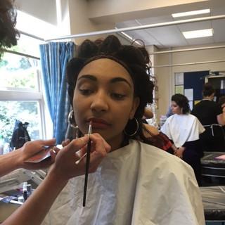 21 Press News & Event The Zara Asian Bridal Makeup Artist London