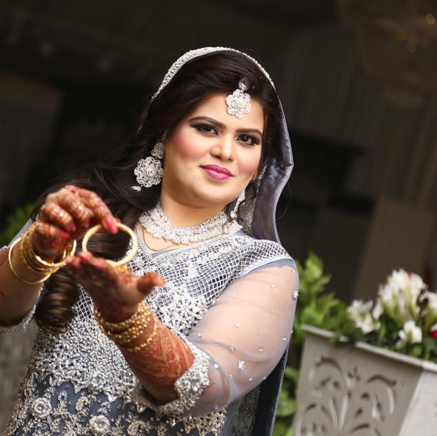 02 Asian Bride By The Zara London