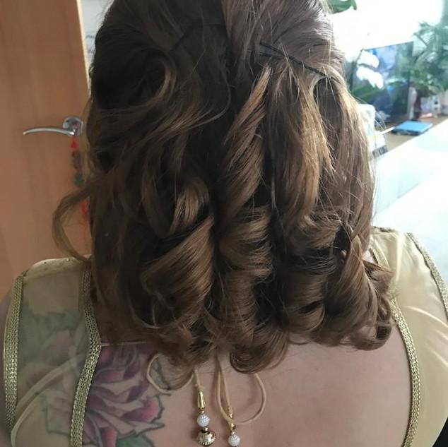 43 Hairstyles | The Zara, Hairstylist London