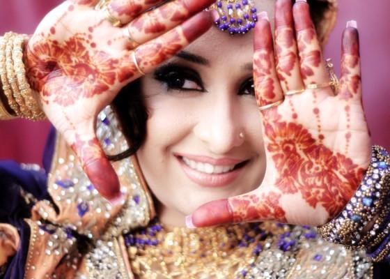 30 Asian Bride By The Zara London